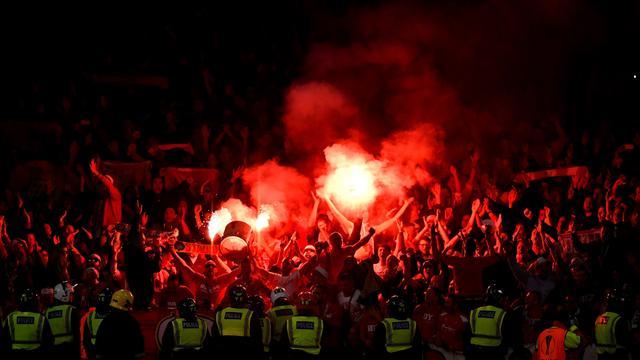 Немцы в городе. «Арсенал» познакомился с Лигой Европы