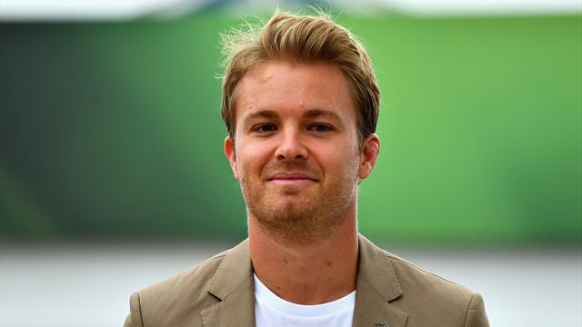 Rosberg neuer Manager von Kubica