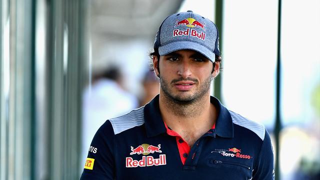 Oficial: Carlos Sainz debutará con Renault en el próximo Gran Premio de Estados Unidos