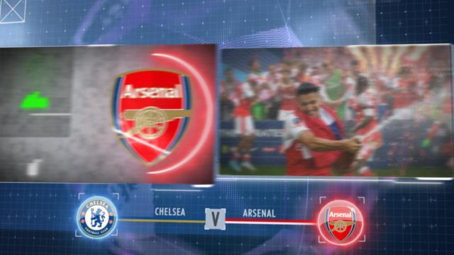 Les Gunners à Stamford Bridge, Hazard prolifique : Les 5 choses à savoir avant Chelsea - Arsenal