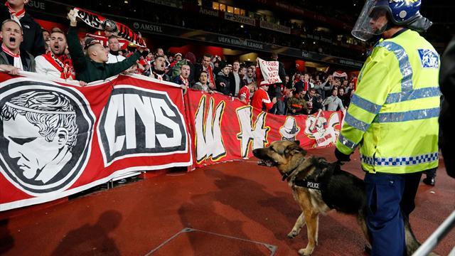 Arsenal-Cologne : chaos, confusion et enquêtes
