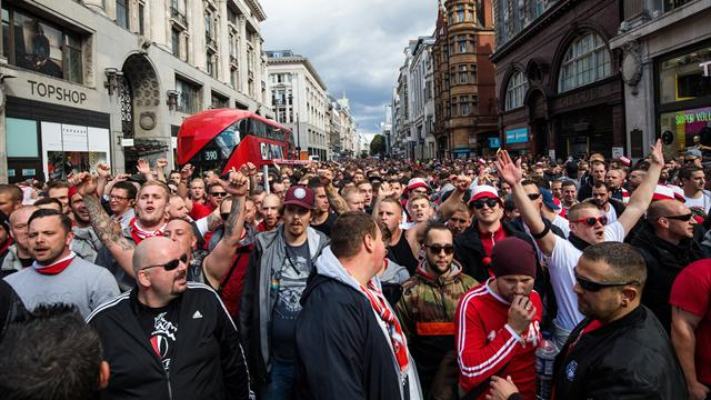 Why Koln fans gave Arsenal a reminder of football's soul