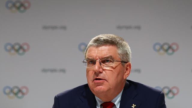 Президент МОК попросил владельцев клубов НХЛ отпустить игроков на Олимпиаду-2018
