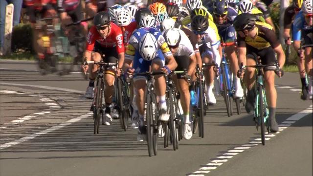Gaviria fa sua la Kampioenschap van Vlaanderen: vittoria n.50 in stagione per la Quick Step