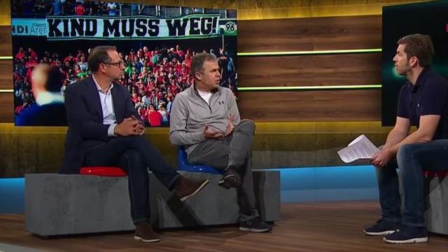 """Rettig über Klub-Besitzer in der Bundesliga: """"Dann ist der Willkür Tür und Tor geöffnet"""""""