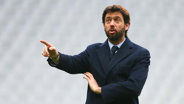 Football Italia: прокуратура требует отстранить президента «Ювентуса» на 2,5 года за махинации