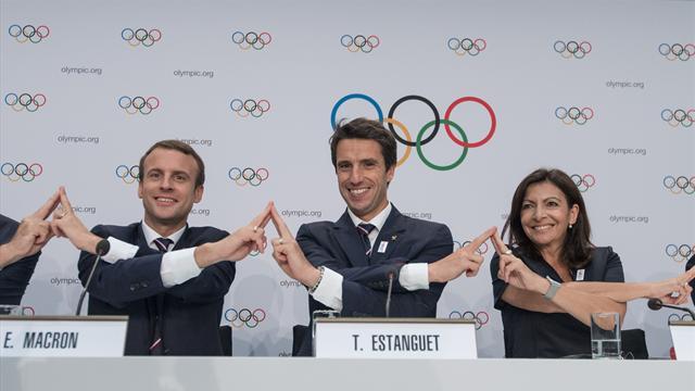 Boule olympisch? Paris muss zusätzliche Sportarten benennen