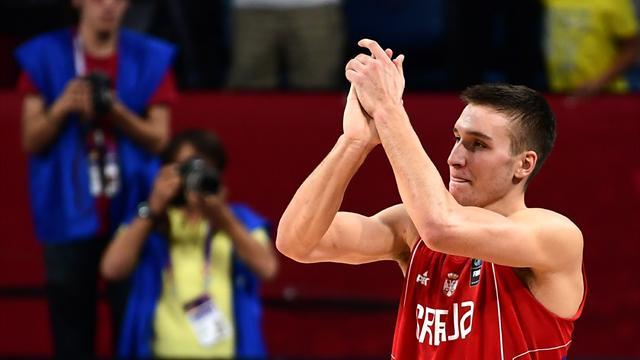 Bogdanovic, Avrupa'ya EuroBasket şampiyonluğuyla veda etmek amacında