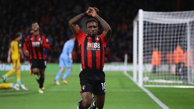 Bournemouth lance sa saison