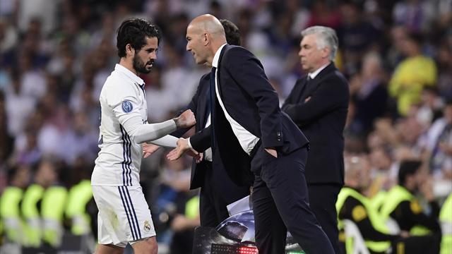 Лёв— основной кандидат напост главного тренера «Реала» снового сезона
