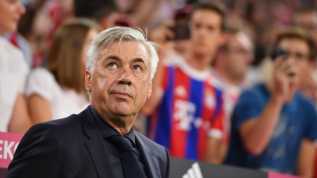 Dagli Stati Uniti sono sicuri: Ancelotti lascerà Bayern Monaco nel 2018