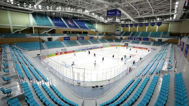 Eurosport 2:n ohjelmisto olympiajääkiekkoon