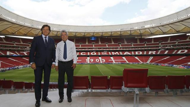 Nuevo estadio, nueva era