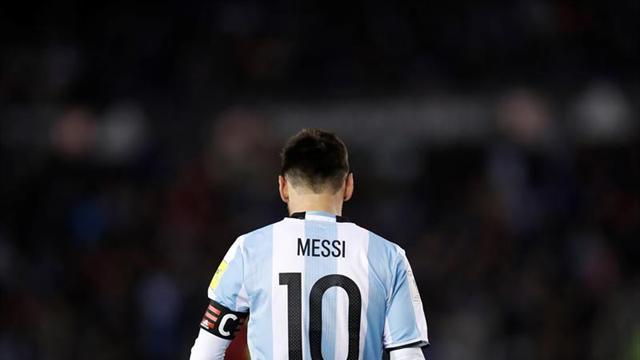 """Crespo cree que Icardi """"es perfecto para jugar con Messi"""" en la Albiceleste"""