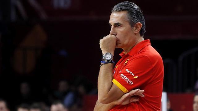 La selección busca una medalla de bronce para despedir al capitán Navarro