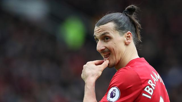 Zlatan Ibrahimovic: Manchester United are on course for great things this season