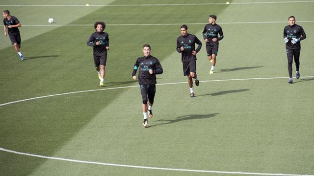 Gareth Bale: 'Vamos por los títulos'