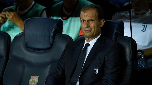 """Allegri: """"Domani giocano Dybala, Matuidi e Pjanic; recuperati Mandzukic e Chiellini"""""""