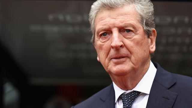Même avec Hodgson, Crystal Palace ne s'en sort pas