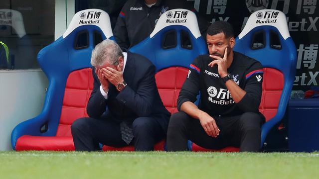 Hodgson makes losing start as Palace slump to Southampton defeat