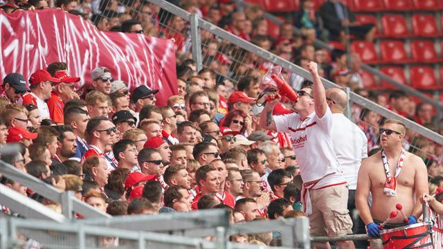 0:4-Klatsche: Eiskalte Ingolstädter schocken St. Pauli