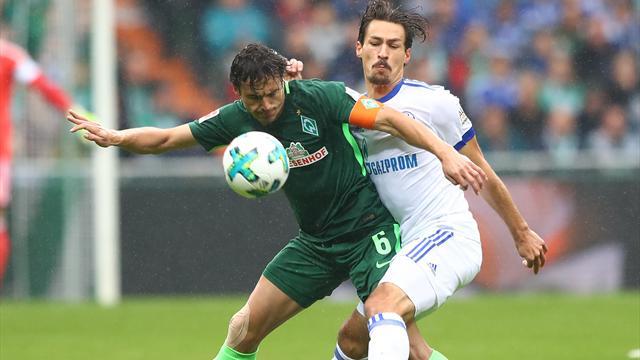 Go(al)retzka sichert Schalke den Dreier in Bremen