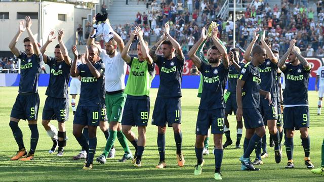 Spalletti fissa la clausola per Icardi:
