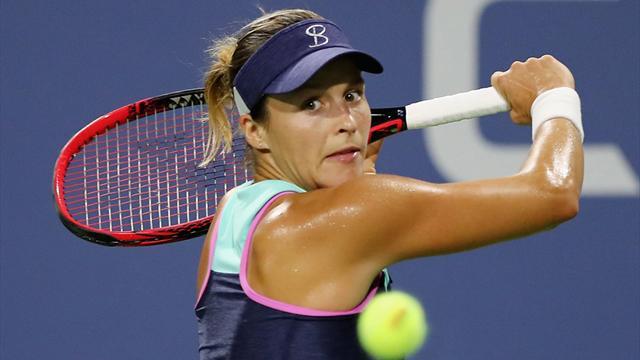 Tennis: Maria verpasst erstes WTA-Finale in Québec