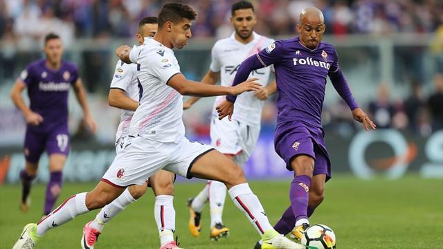 Le pagelle di Fiorentina-Bologna 2-1