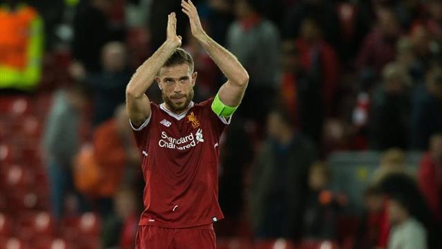 El Burnley frustra al Liverpool en el regreso de Coutinho como titular