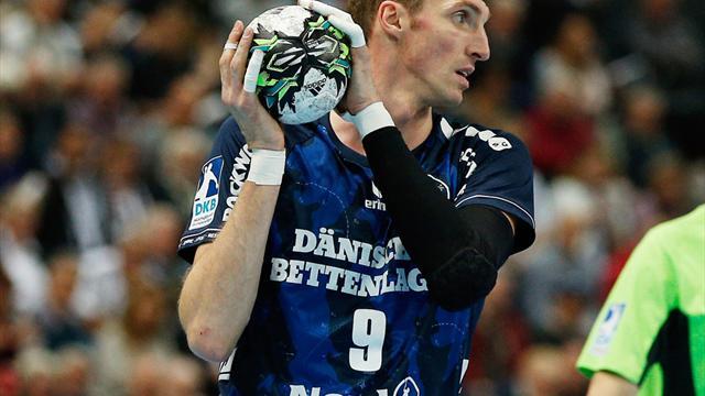 Flensburg startet mit Arbeitssieg in die Champions League