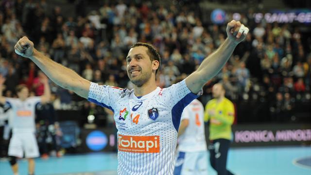 Montpellier réussit ses débuts