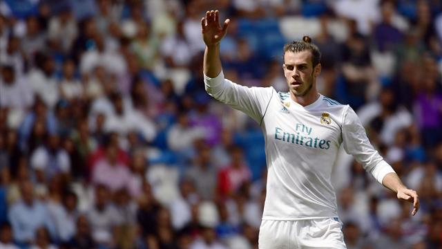 Bale leads inexperienced Real attack against Sociedad