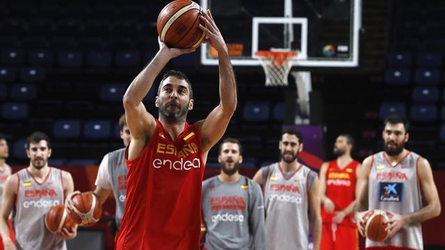 Eurobasket 2017, España-Rusia: Un bronce para despedir a Navarro (16:00)