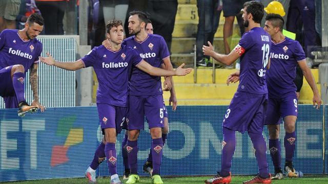 La Fiorentina trova continuità: 2-1 al Bologna grazie ad un grande Chiesa e a Pezzella