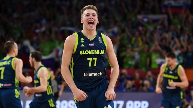Slovenia-Serbia, Doncic contro Bogdanovic: la battaglia per il trono d'Europa promette scintille