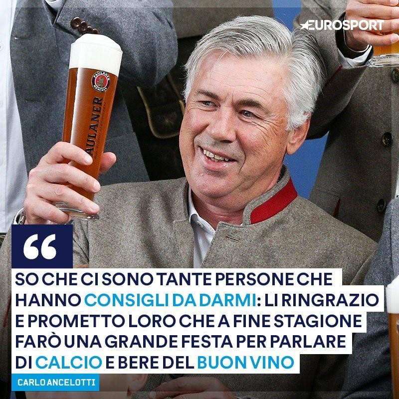 Ancelotti 2017