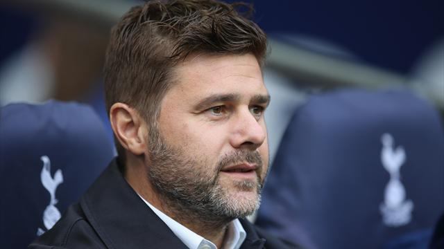 Pochettino frustrated as Spurs suffer another Wembley setback