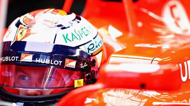 Raikkonen davanti ad Hamilton: riuscirà ad ostacolare la rimonta di Lewis e fare un favore a Vettel?
