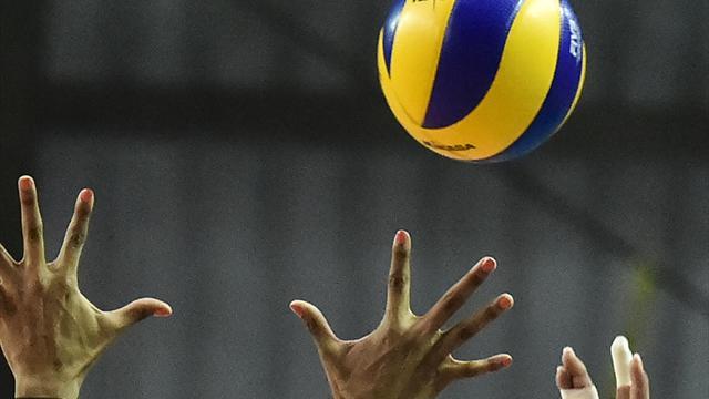 Volleyballerinnen verlieren EM-Test gegen Belgien