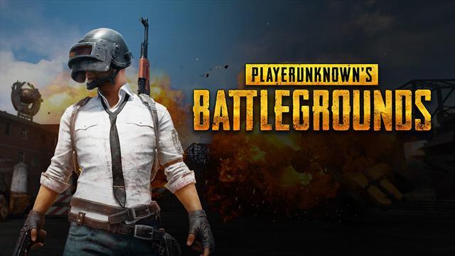 Battlegrounds побила рекорд Dota 2 почислу активных игроков