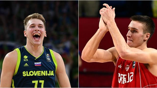 Doncic - Bogdanovic : peu importe le champion, la nouvelle génération l'emportera