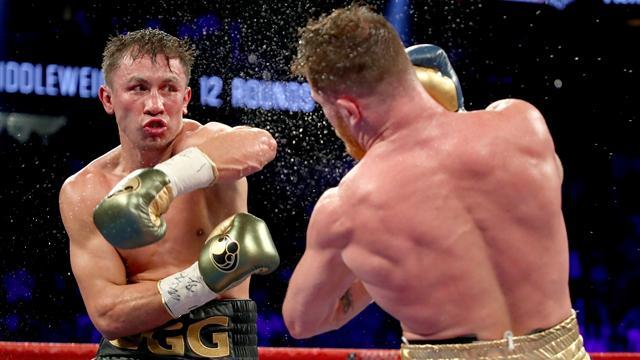 Golovkin-Alvarez finisce in pareggio, il kazako mantiene il titolo dei medi