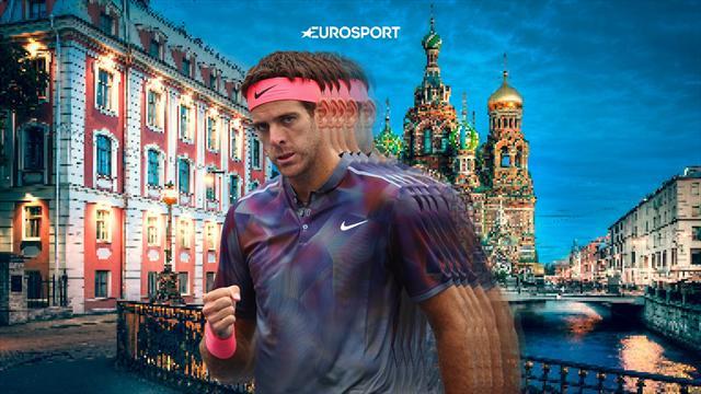 Звездный французский теннисист снялся стурнира вПетербурге