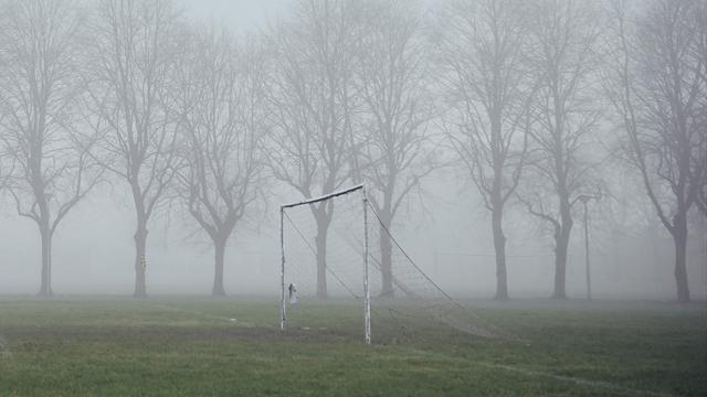 Черногорский вратарь был застрелен во время тренировки