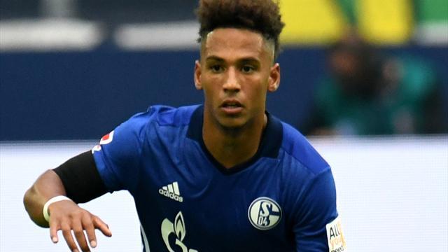 Schalkes Kehrer entschuldigt sich bei Kruse