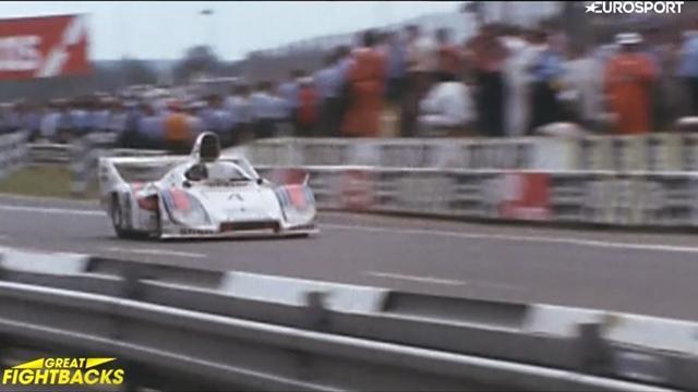 """Die irrste Aufholjagd der Geschichte der 24h von Le Mans: """"Wir haben alle geweint"""""""