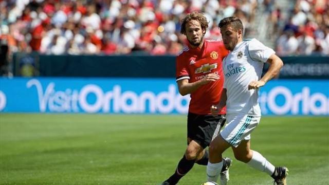 Sorprendente novedad en la convocatoria del Real Madrid para el partido ante la Real Sociedad