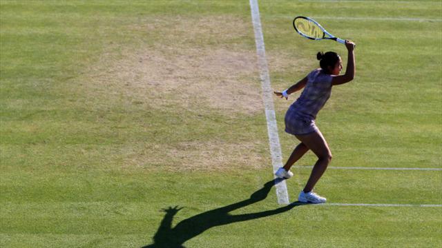 Zarina Diyas secures maiden WTA Tour title at Japan Open