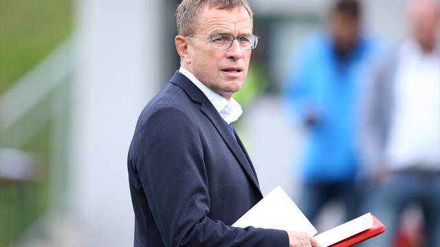 Rangnick schließt Werner-Verkauf aus